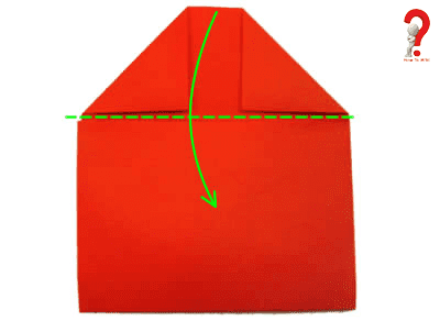 Different Way to create an envelope