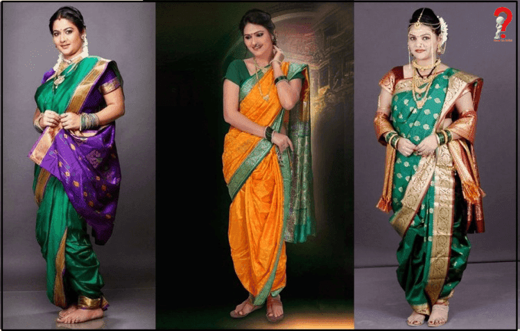 How To Wear Saree In Different Style