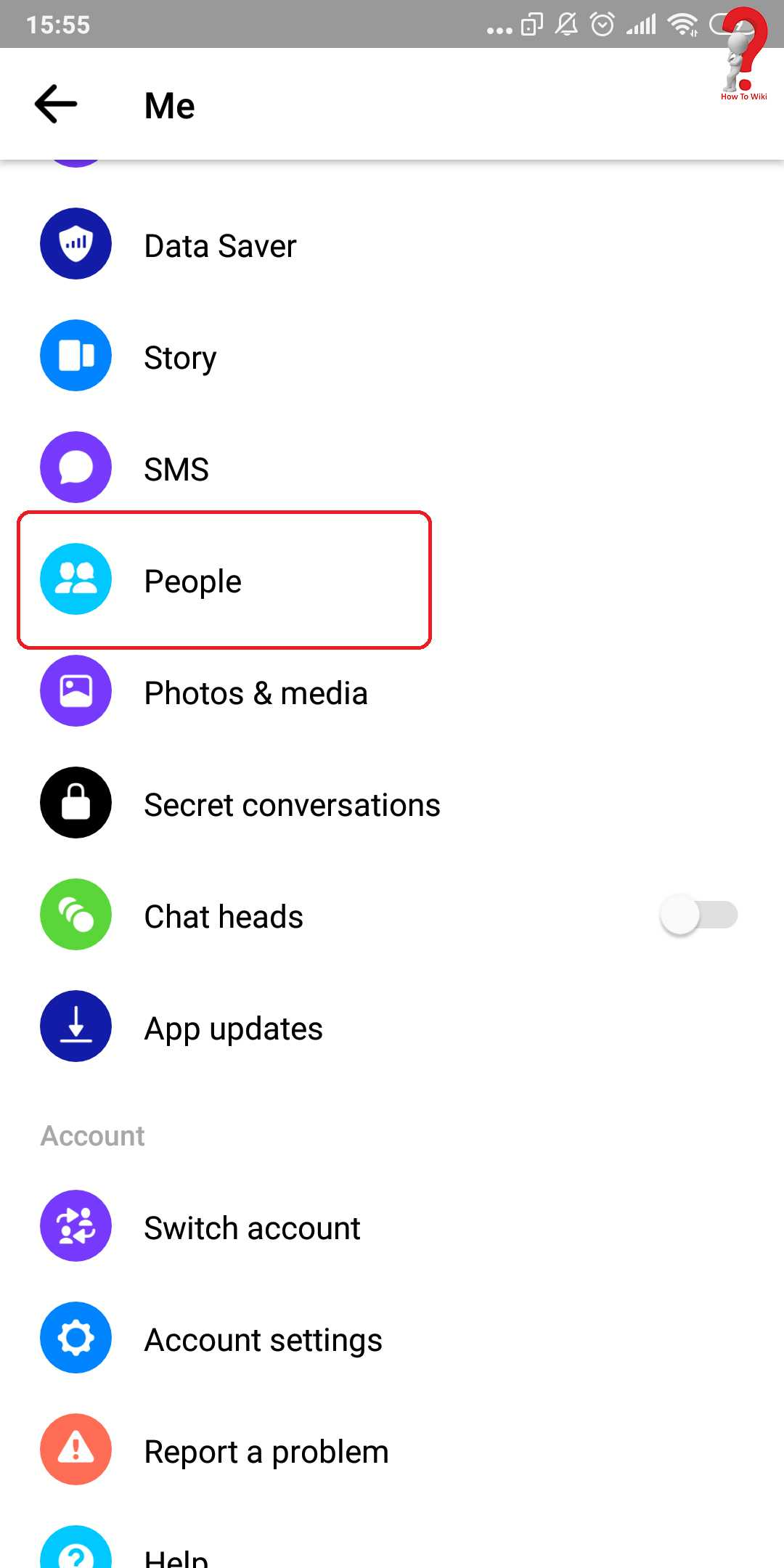 Ways To Unblock Someone On Facebook Messenger