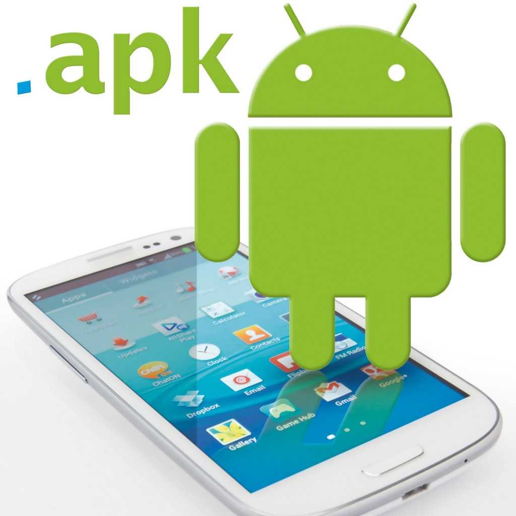 Install APK in Android